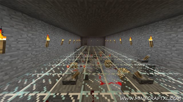 Dimension of Doom Adventure Map