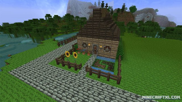Dokucraft Resource Pack