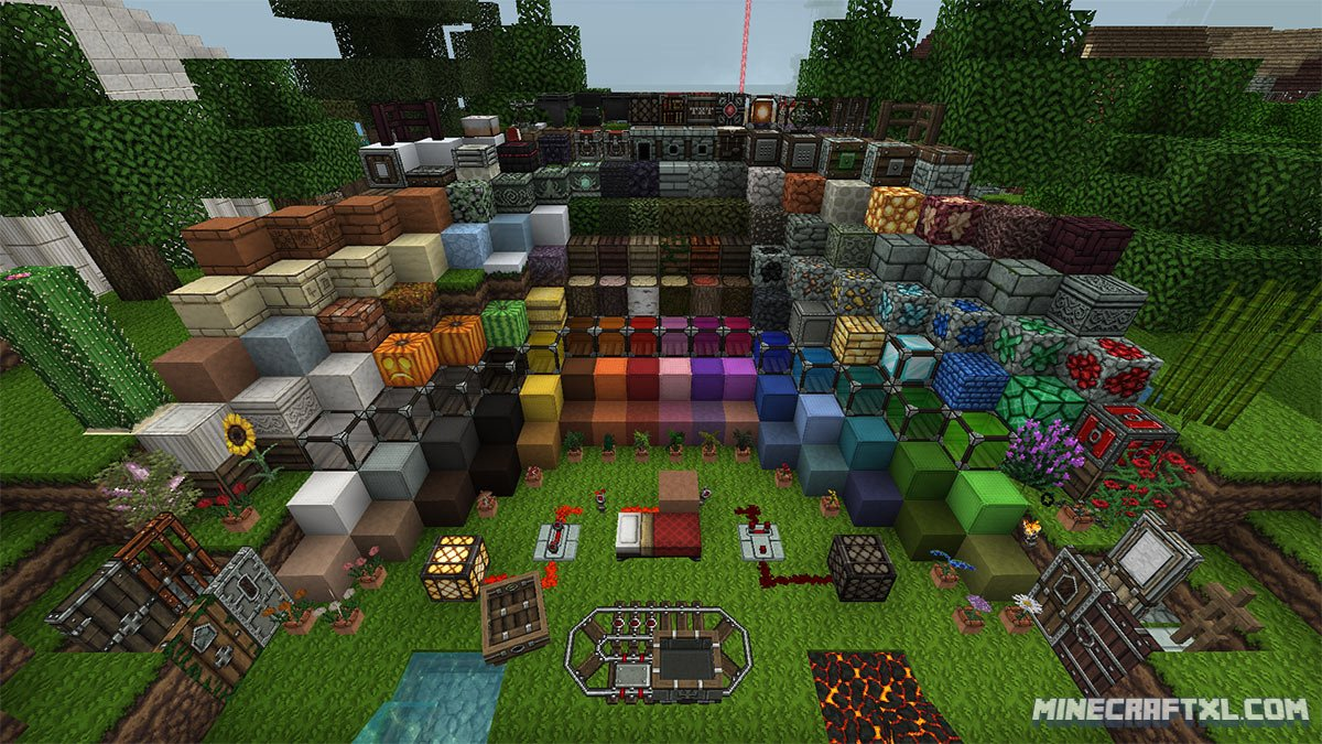 dokucraft high 1.7.3