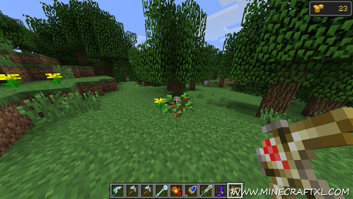 Dota 2 Weapons Mod Download for Minecraft 1 6 4 - MinecraftXL