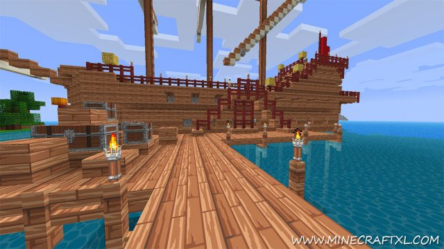 Dragon Dance Texture and Resource Pack for Minecraft