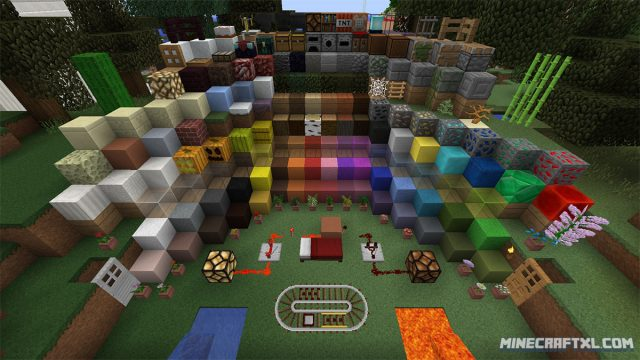 DurzoCraft Resource Pack