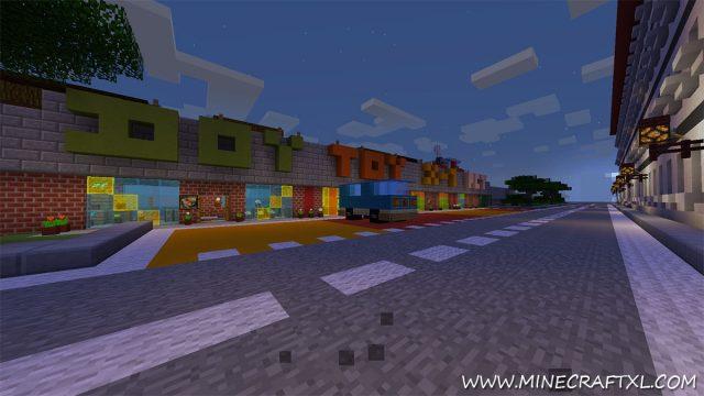 Elcdragons TowElcdragons Town Mapn Map
