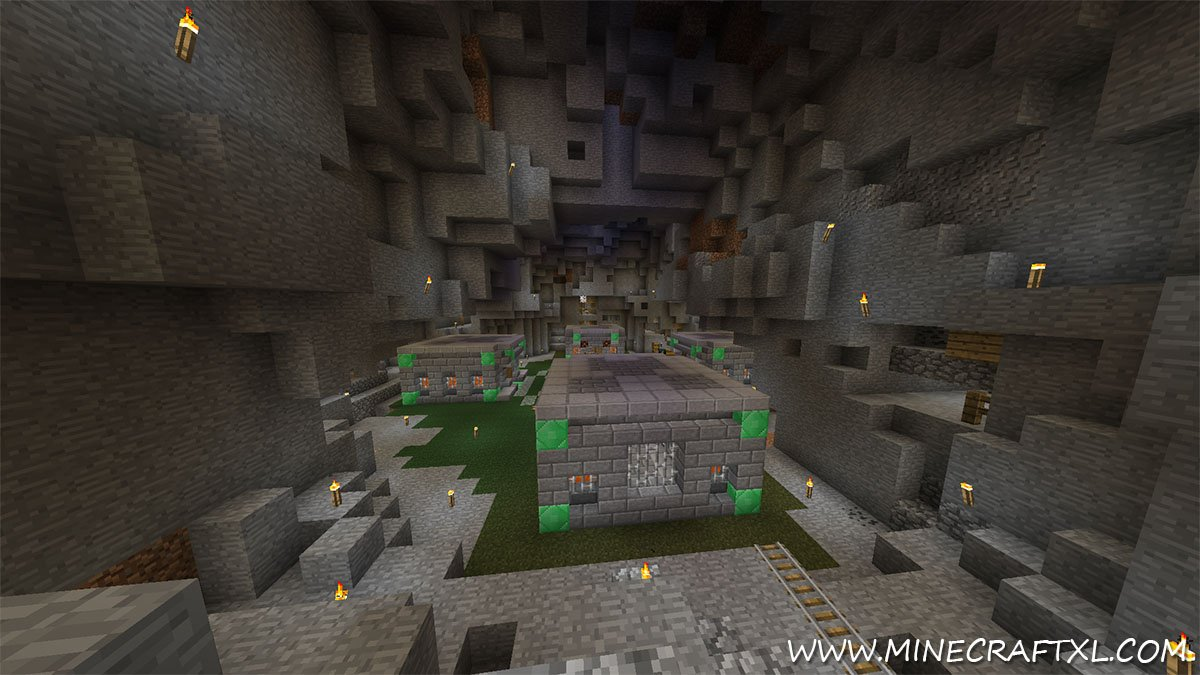 Etho's World Downloads : Minecraft - reddit