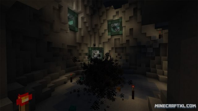 Exodus Season 2 Map