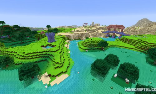 FEZR Resource Pack