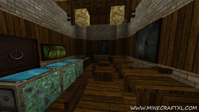 Faerielight Resource Pack