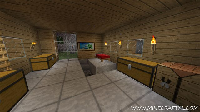 Faithful Resource Pack for Minecraft