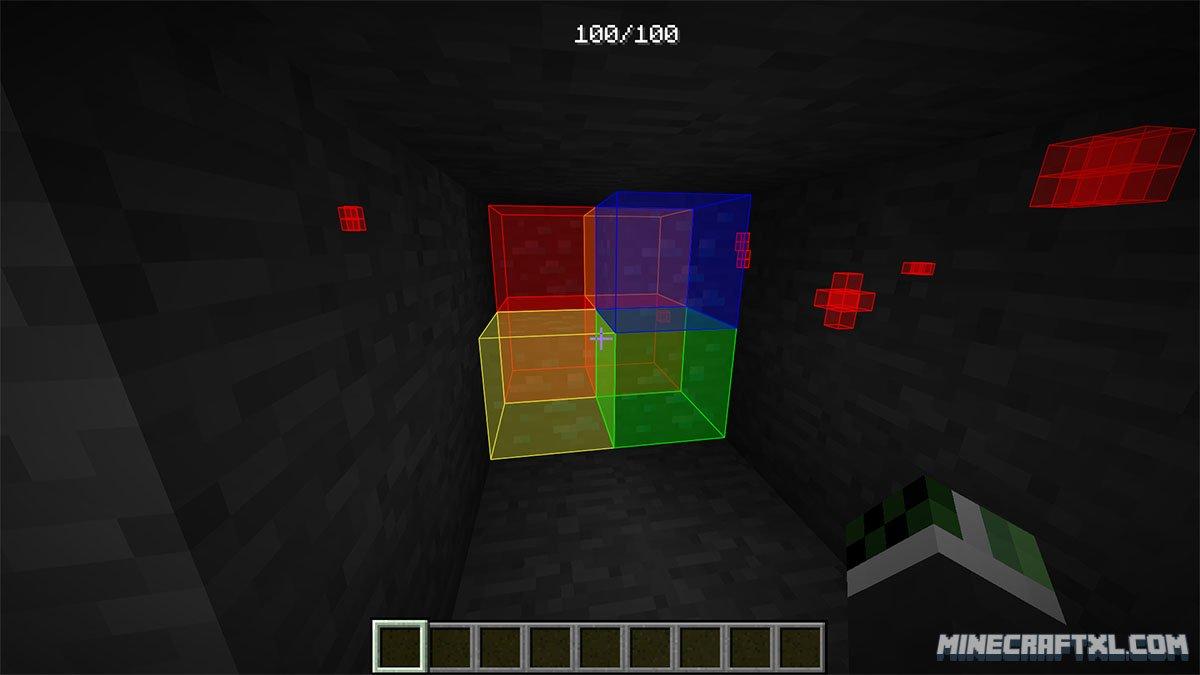 Finder Mod Download for Minecraft 112.112.12 - MinecraftXL