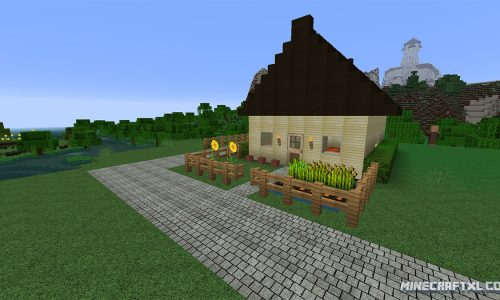 Finlandia Photo Realistic Resource Pack