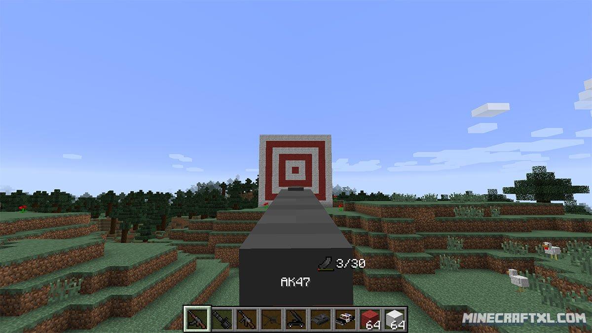 Flan's Mod Download for Minecraft 1 7 10 - MinecraftXL