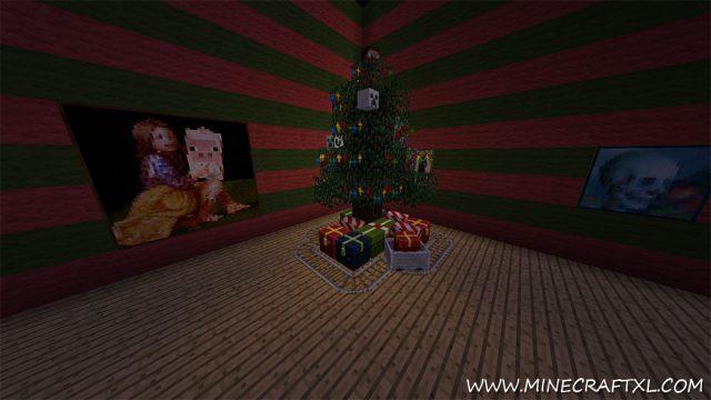 Futureazoos Defaulted Christmas