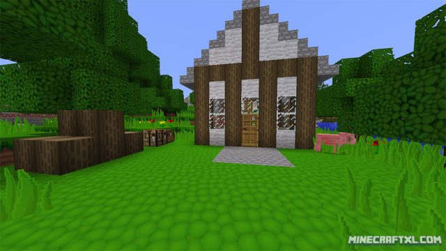 Genth's Texture Pack