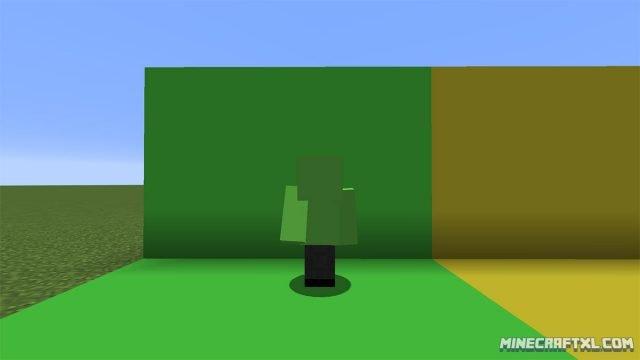 Green Screen Texture Pack
