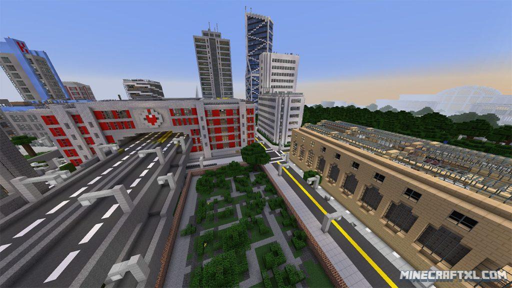 Скачать Minecraft 1.4.7 бесплатно + сервер