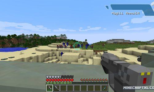 Halocraft Mod | Minecraft 1.7.10