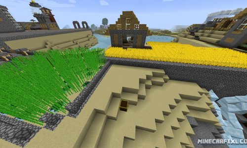 Hawkpack Resource Pack for Minecraft 1.7/1.6