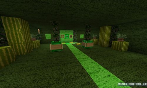 HerrSommer Resource Pack for Minecraft 1.7/1.6