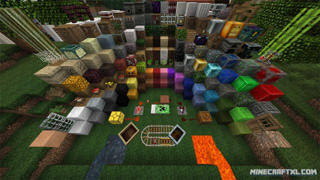 HerrSommer Resource Pack