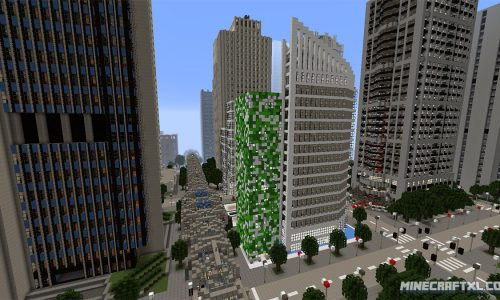 Minecraft city maps download world saves high rossferry map minecraft 1817 gumiabroncs Image collections