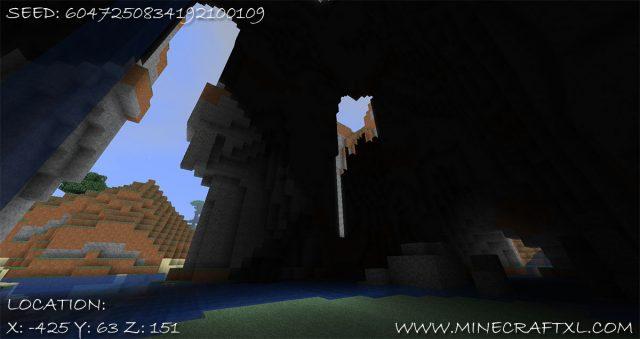Hollow Mountain 1