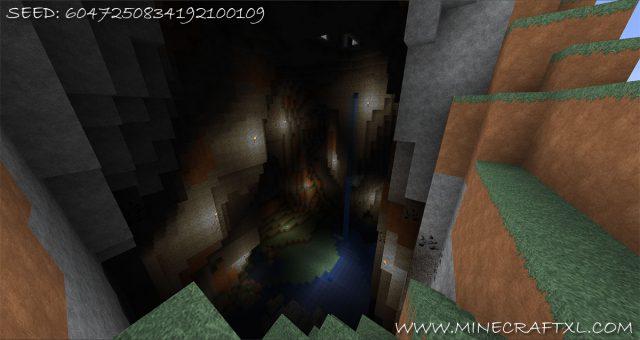 Hollow Mountain 3