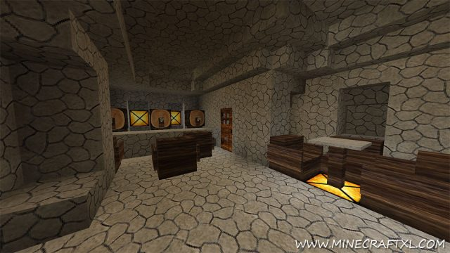 Hyperion HD Resource Pack