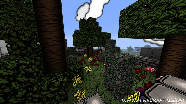 KayneCraft Resource Pack for Minecraft