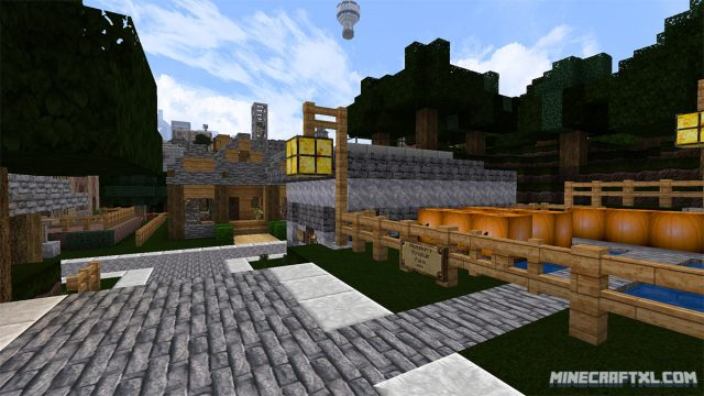 KoP Photo Realism Resource Pack