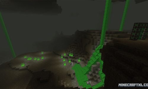 Last Days Resource Pack for Minecraft 1.8/1.7