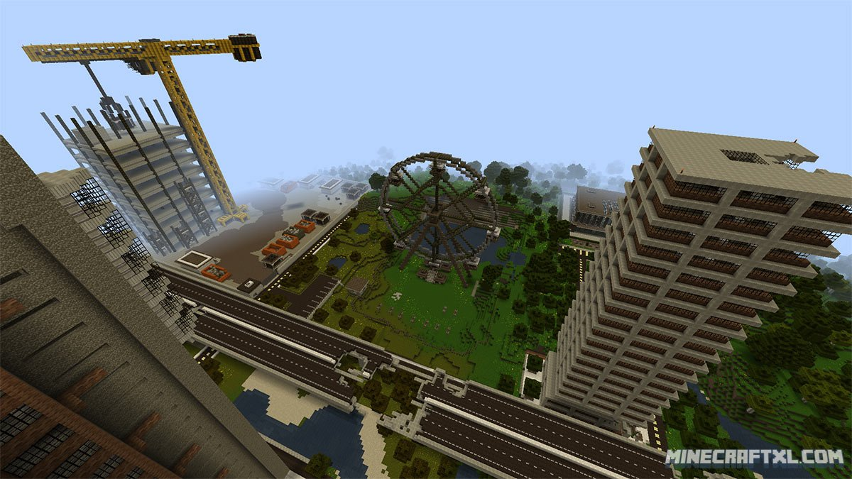 Letters from a dead earth map download for minecraft 1 8 for Crafting dead mod download