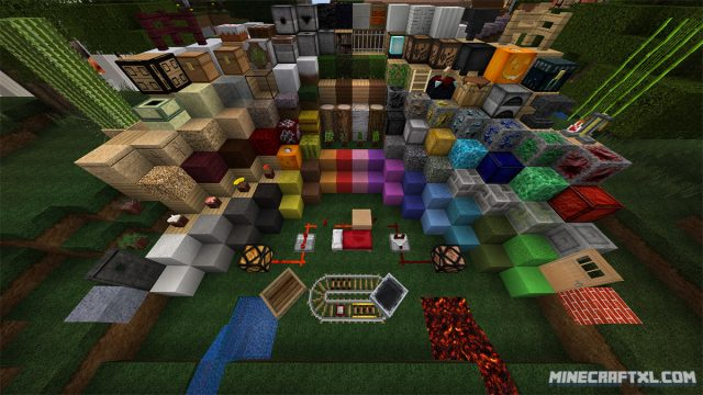 Life-HD-Resource-Pack