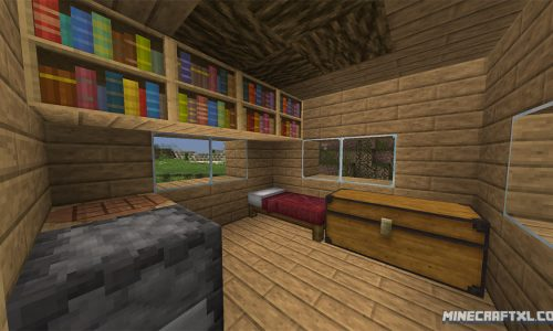 Minecraft 1 6 2 Resource and Texture Packs