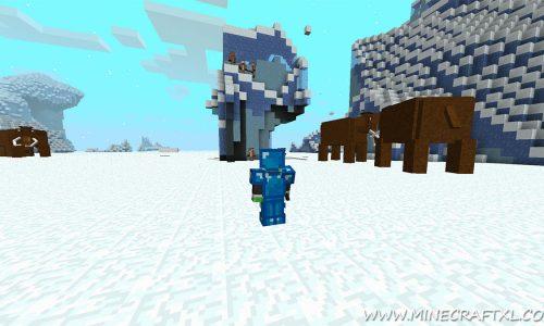 LotsOMobs Mod for Minecraft 1.7/1.6