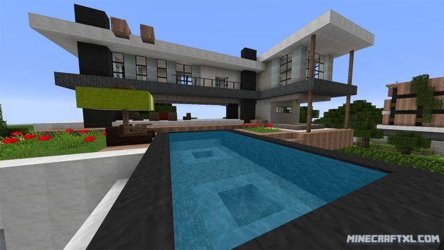 LunaCraft Photo Realism Resource and Texture Pack for Minecraft