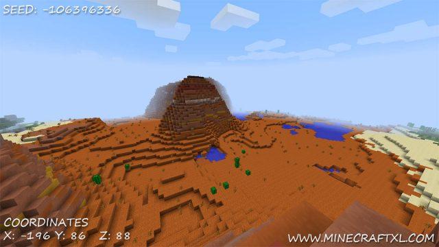 Mesa Seed -106396336