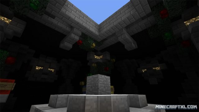 Minevolution Map