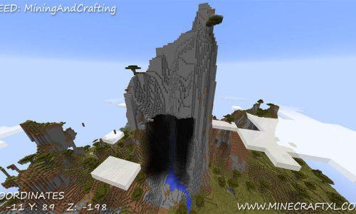 MiningAndCrafting Seed