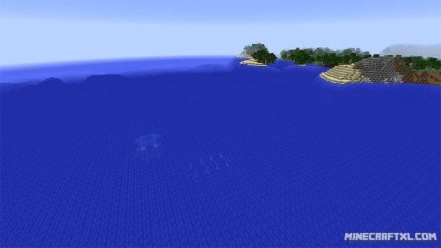 Mooshroom Island Seed