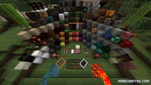 Moray Resource Pack