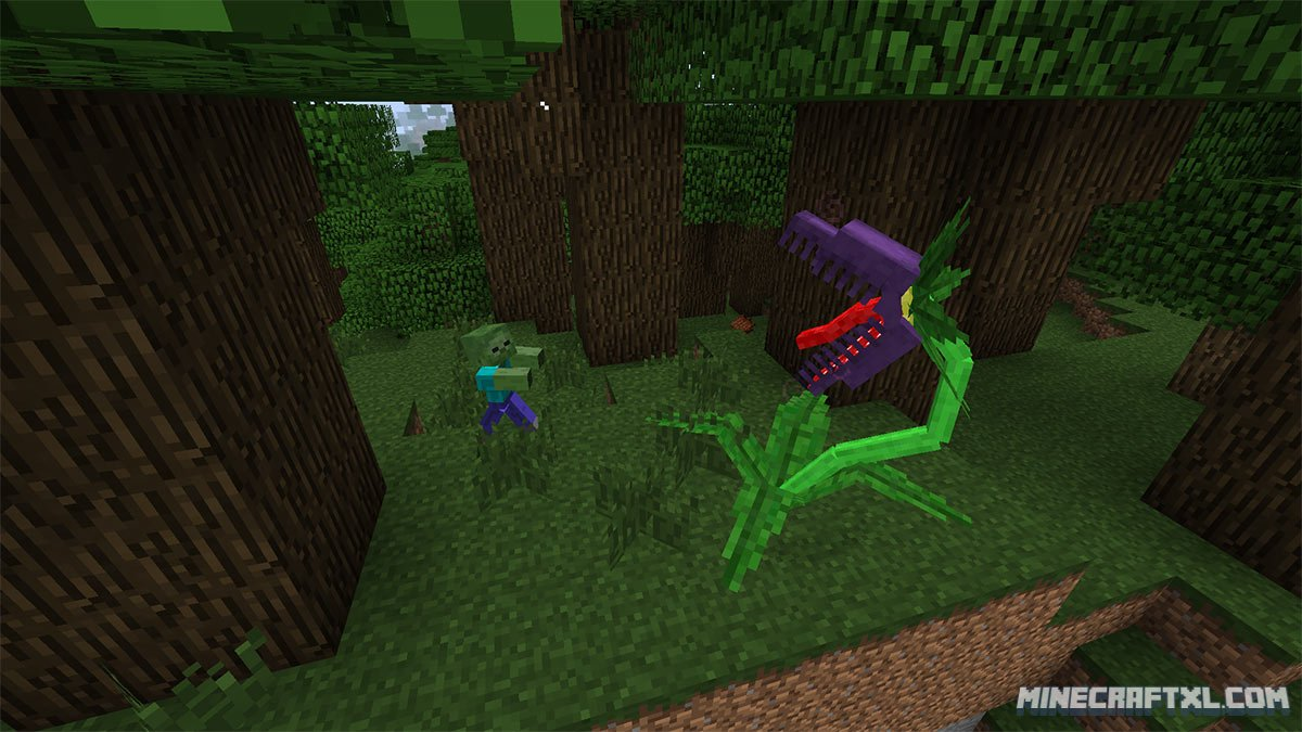 how to download the mo creatures mod for 1.12.1
