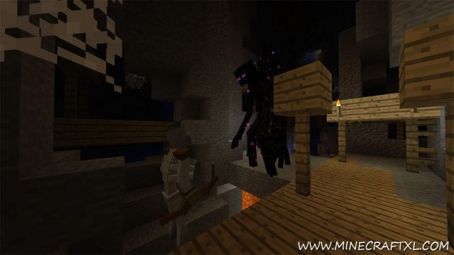 Mutated Creatures Mod for Minecraft