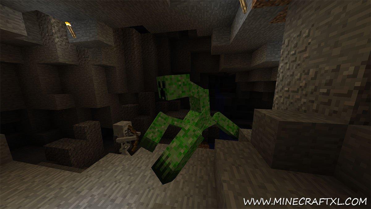 Скачать мод на minecraft 1 6 4