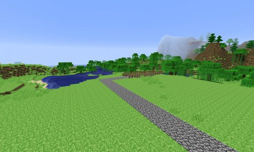 Nostalgia-Craft Resource Pack for Minecraft 1.8