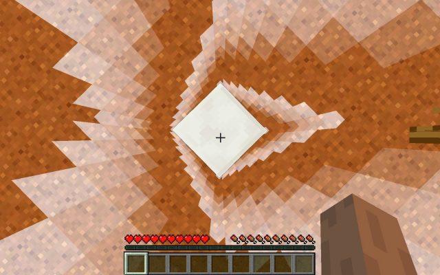 Captive Minecraft 2
