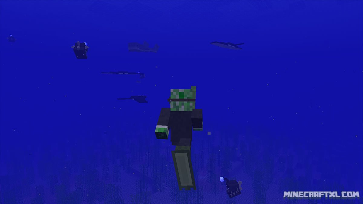 minecraft how to catch fish faster