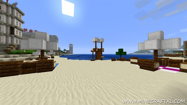 Painterly Resource Pack for Minecraft