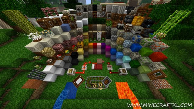 Painterly Resource Pack