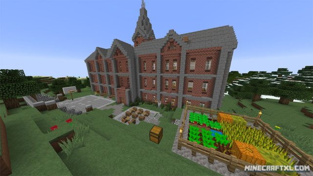 Pix3lCraft HD Resource Pack 5