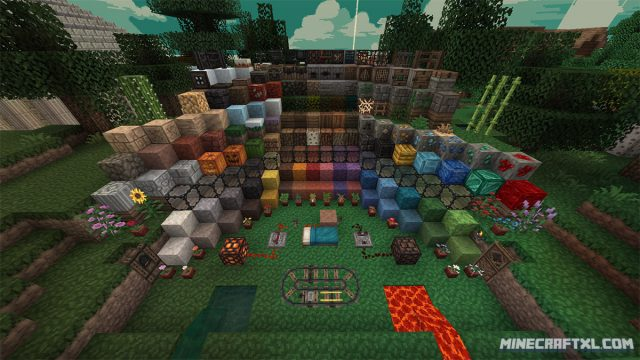 Pixel-Perfection-Resource-Pack